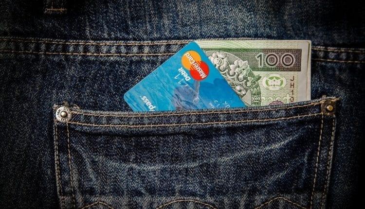 Offshore Bank Account