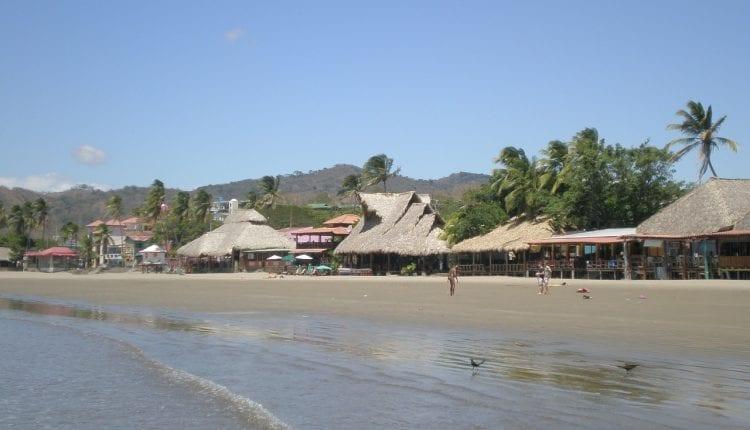 Residency In Nicaragua means beach in nicaragua