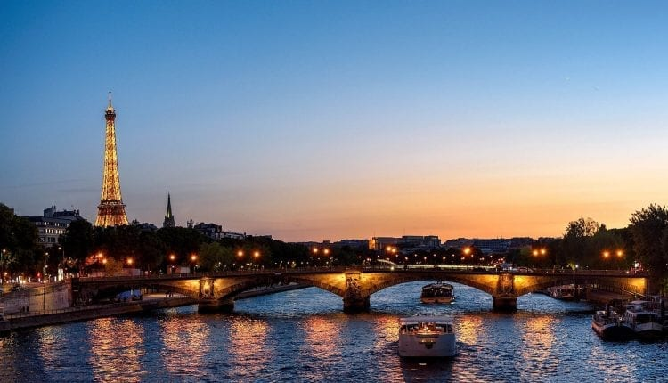 property in paris