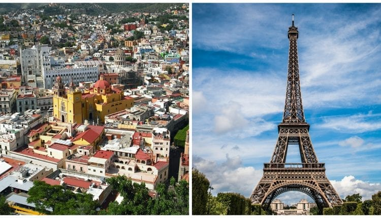 Retirement In Mexico Versus Retirement In France