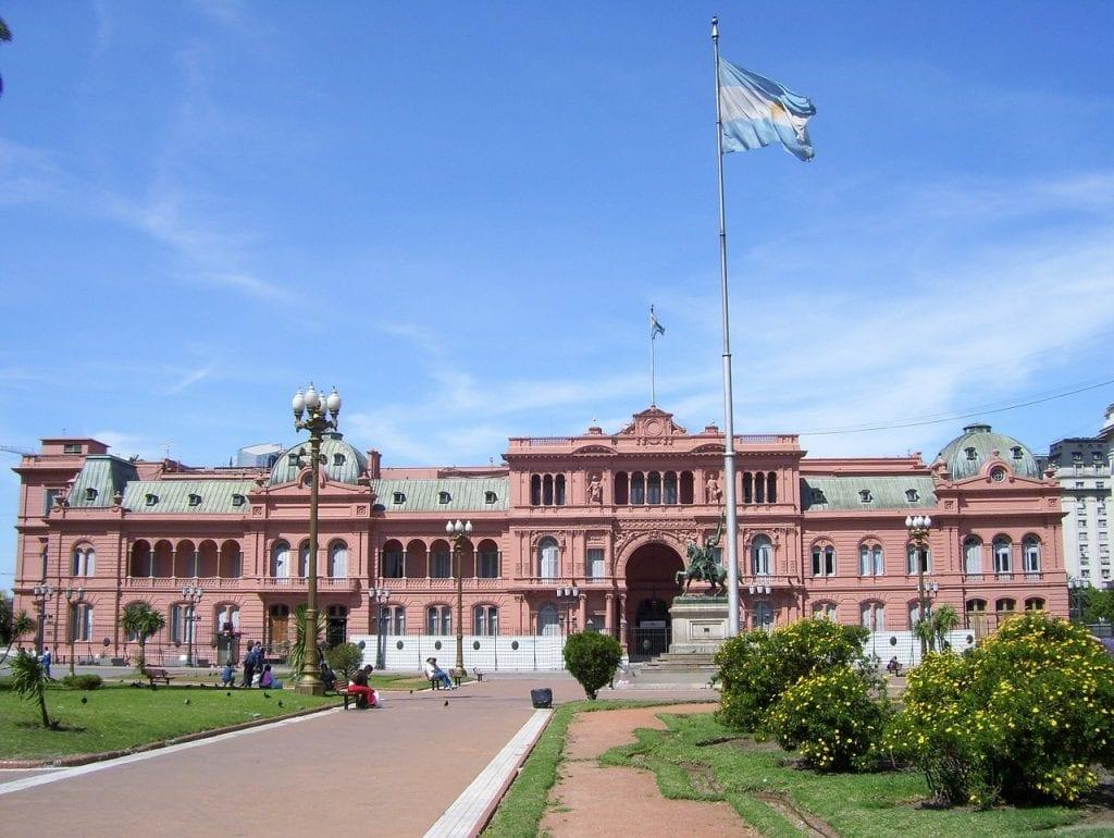 Crisis Markets Argentina
