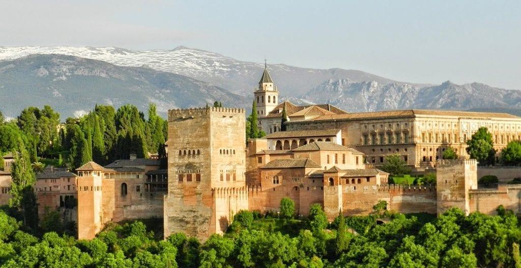 Crisis Markets Spain