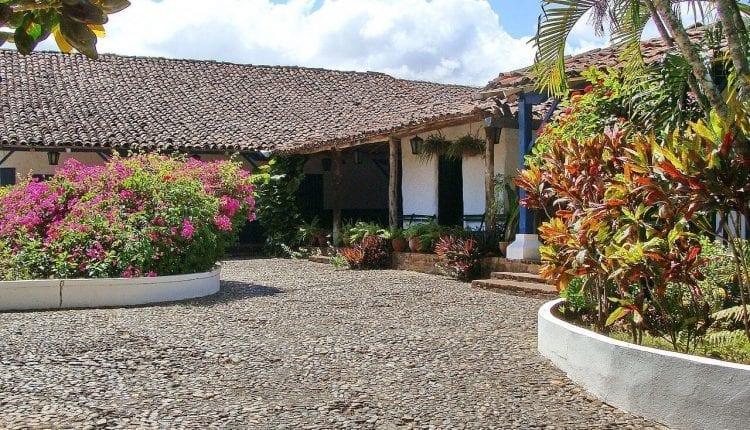 A beautiful home in La Villa de los Santos, Panama