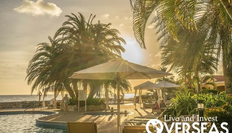New Resort In Belizes Ambergris Caye