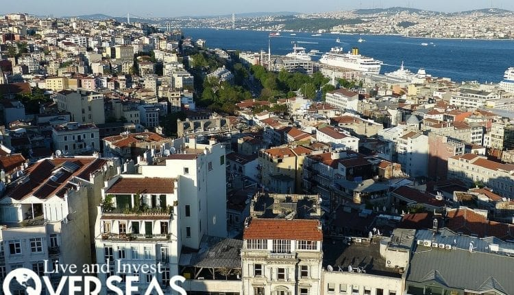 Real Estate Investment In Istanbul, Turkey