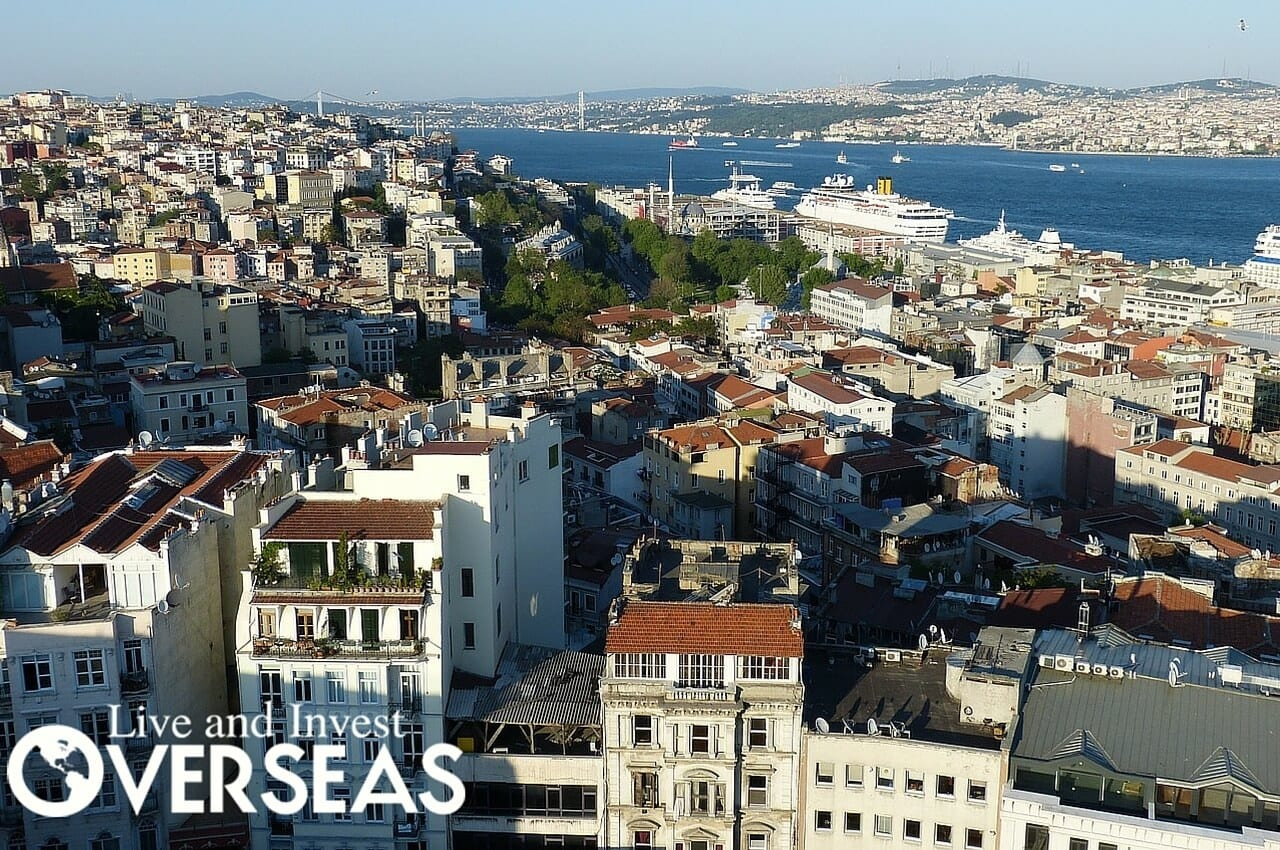 Real Estate Investment In Istanbul Turkey