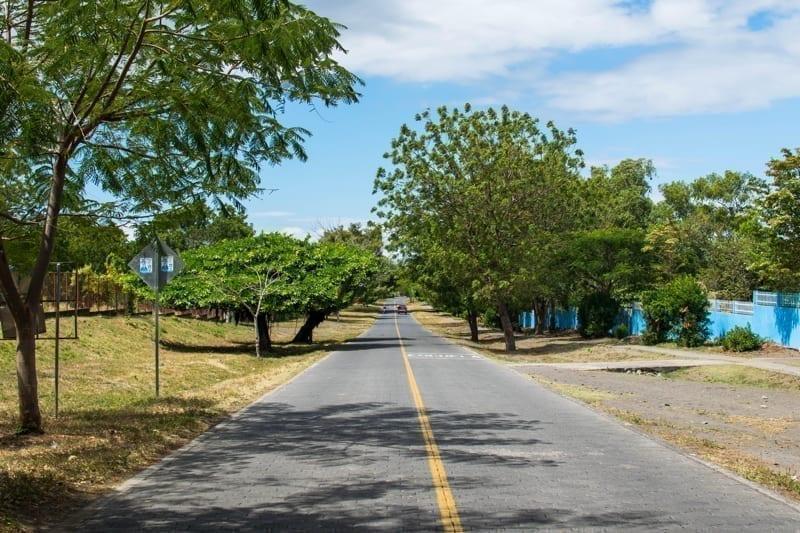 Ometepe Island, Nicaragua. Improvements on Nicaragua's Infrastructure