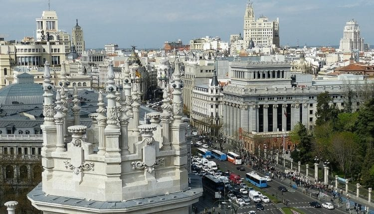 International Living And Property Investment In Spain
