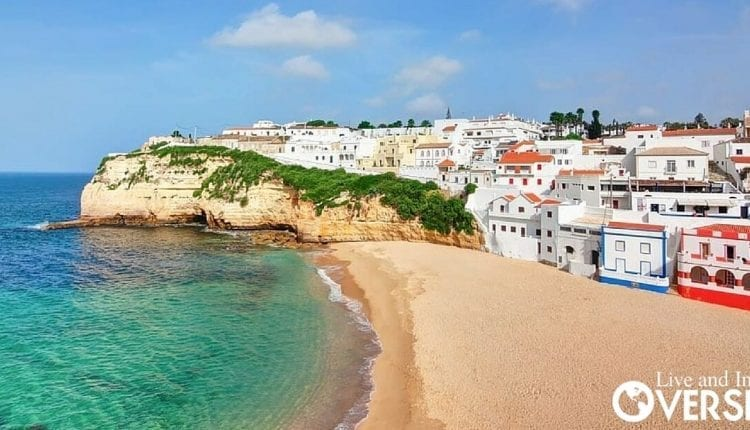 Algarve Portugal Coast Is Affordable