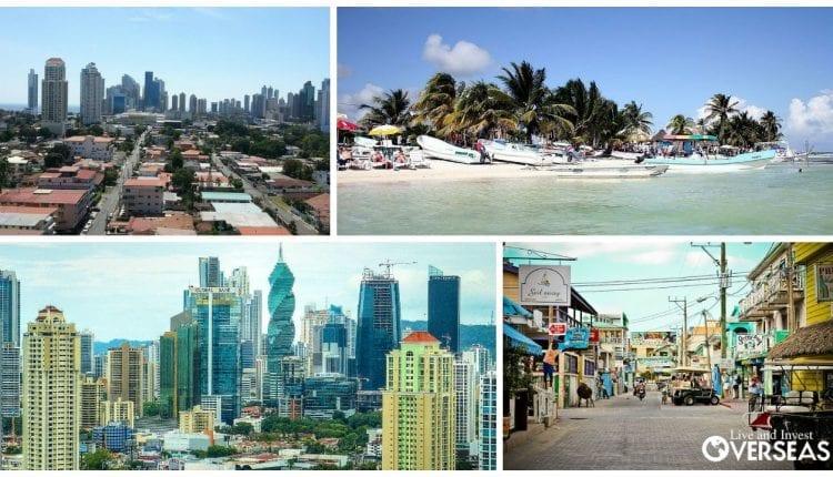 property diversification panama belize