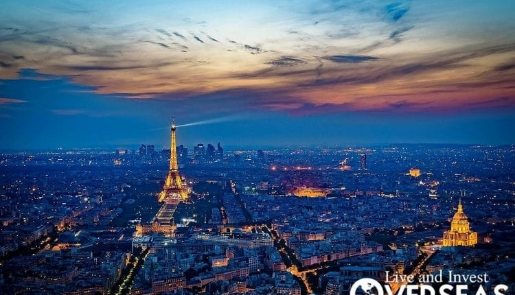 Property Investing In Paris Post Attacks