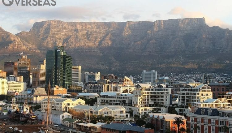 mountain city retirement