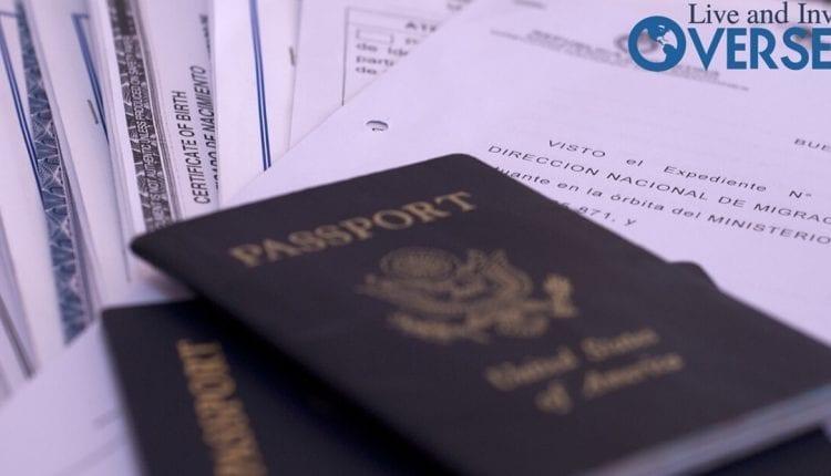 Proving Guaranteed Income For Pensionado Visa