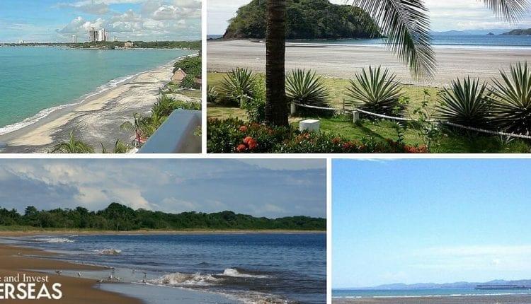 4 beautiful beaches in Panama