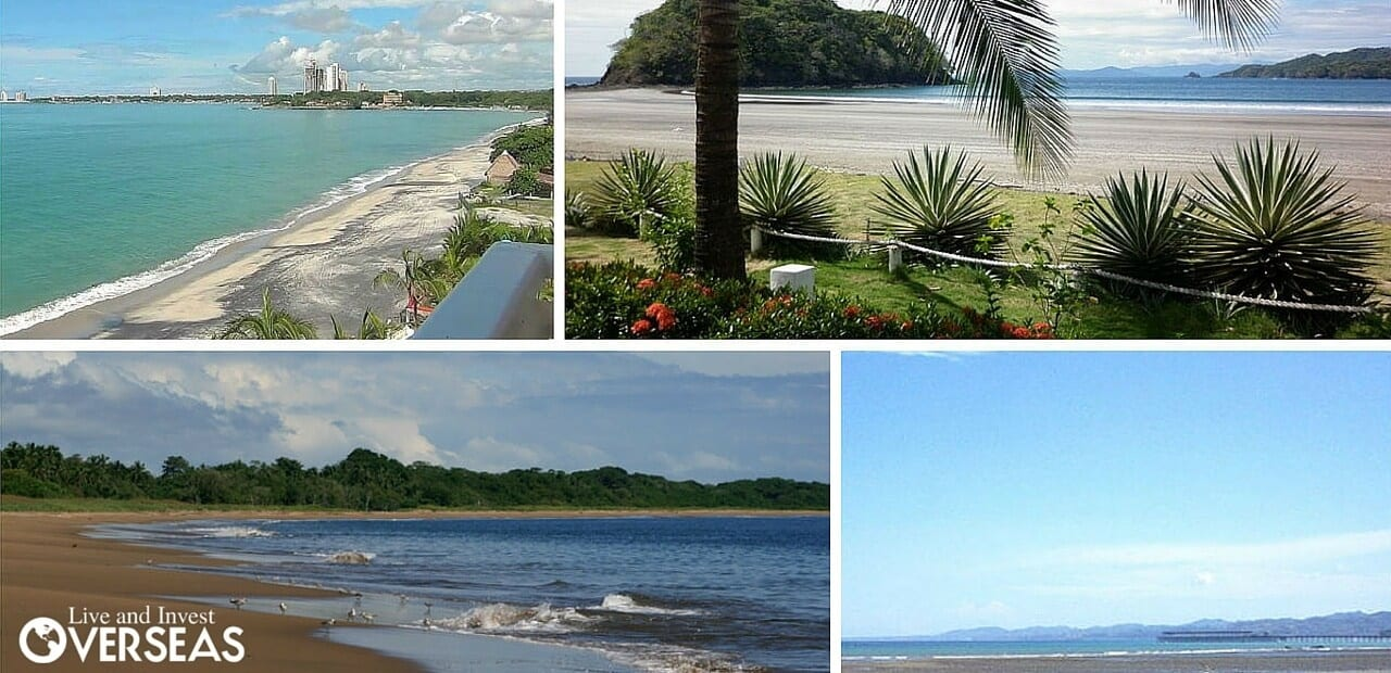 4 Beautiful Beaches In Panama