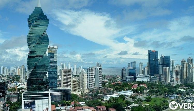 Panama City Panama Property