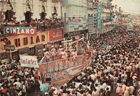 carnaval 1910