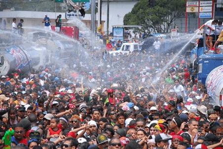carnaval murgas