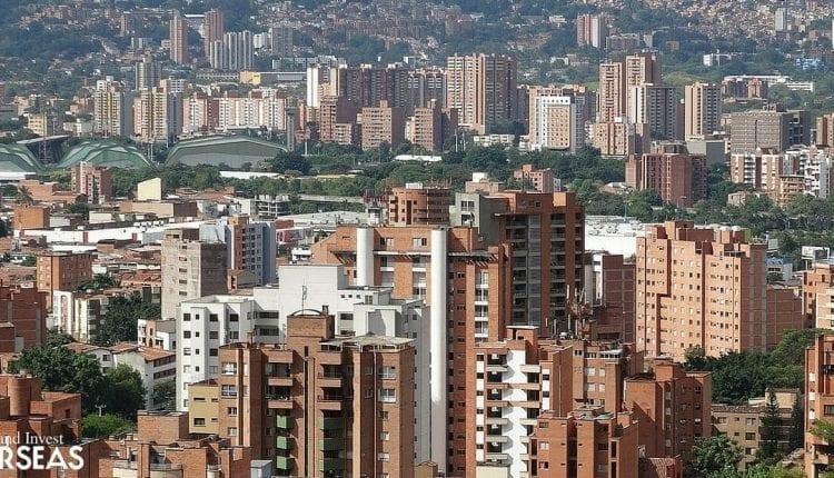 Property in Medellin, Colombia