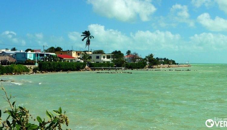 Beach Property in Corozal Belize