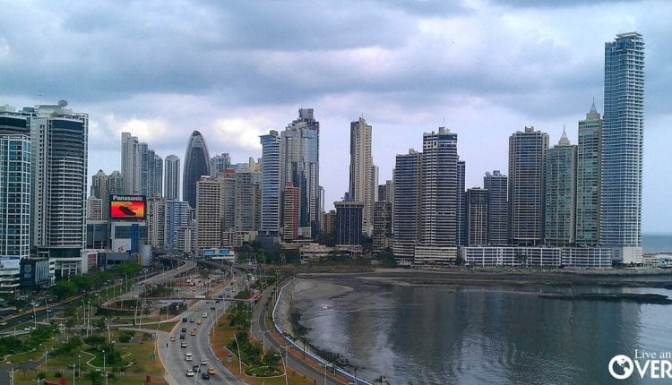 Real Estate Market In Panama is on the rise.
