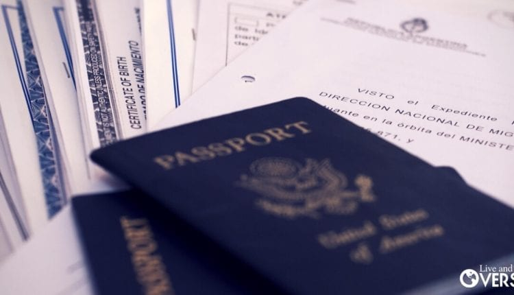 Specific Countries Visa In Panama