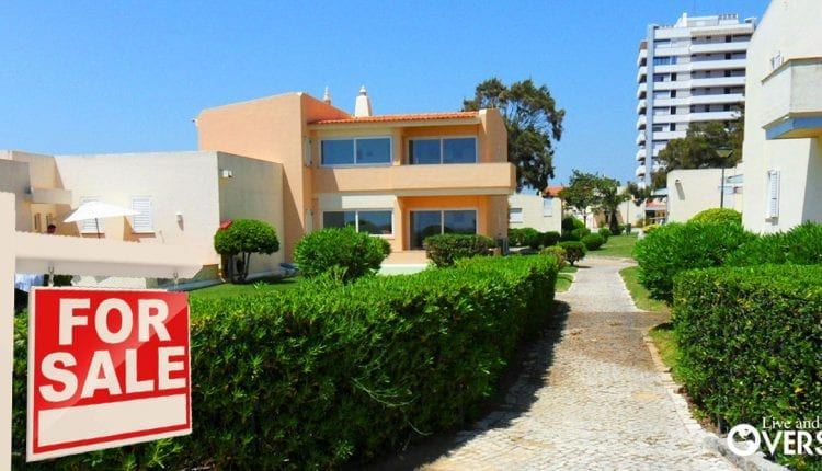 Property In Algarve Portugal Is On A Bargain Price Right Now