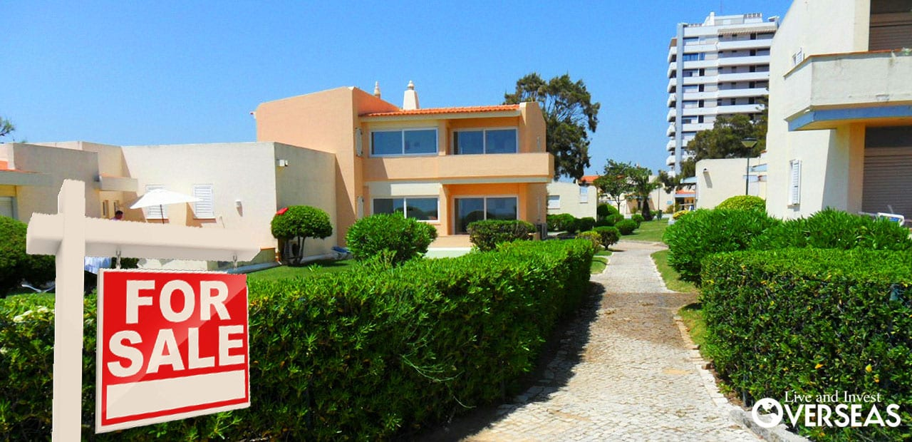 Buenos Aires For Sale Property