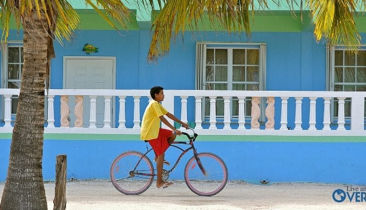 A Rental House On Belize Makes a Perfect Real Estate Overseas Investment