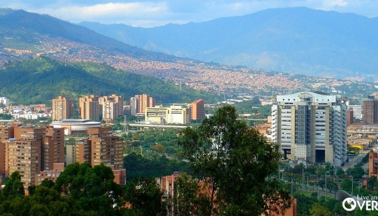 Property In Medellin, Colombia, Is A Superb Option For Real Estate Investment