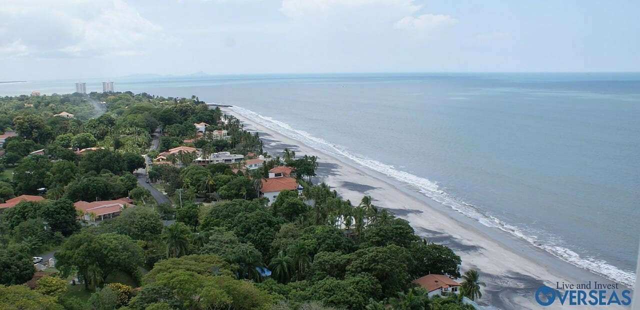 Coronado And Panama S City Beaches