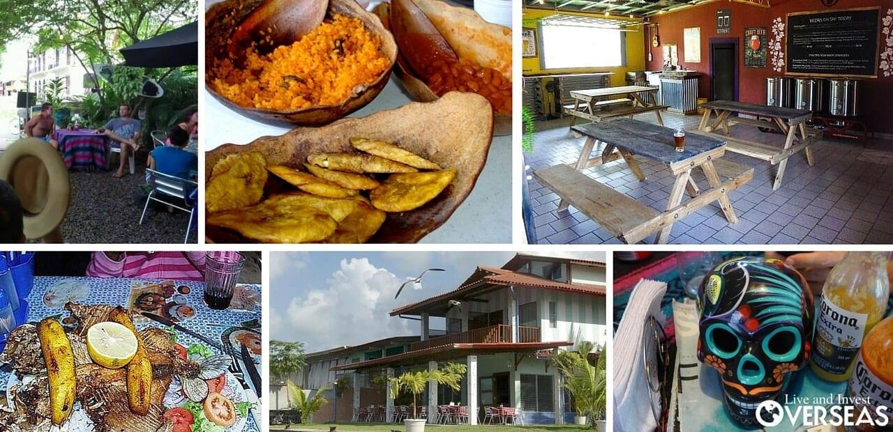 Restaurants In Panama
