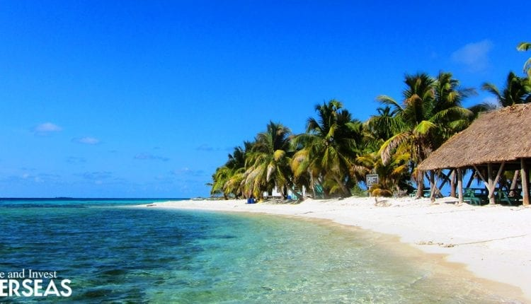 Belize QRP Is The Ultimate Offshore Retirement Visa