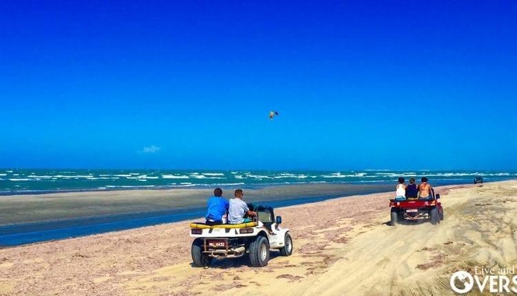 Brazil Beachfront Lots On This Coast