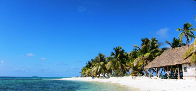 Climate In Belize