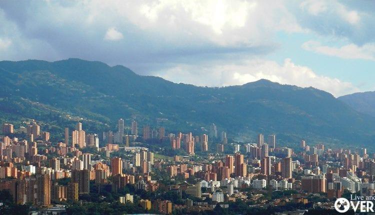 Living In Medellin, Colombia