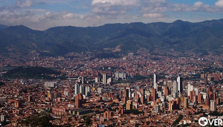 Retirement In Medellin