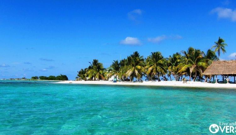 Buying Land In Belize