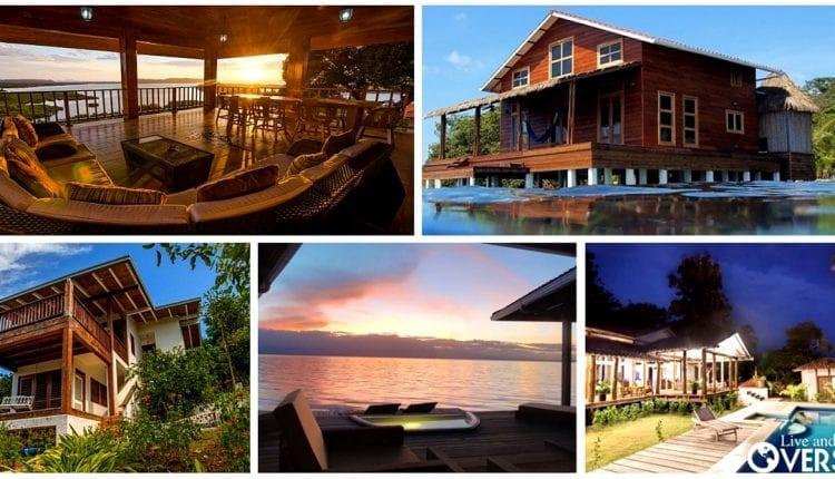 Best House Rentals In Panama