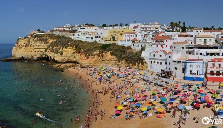 Rental Property In Algarve