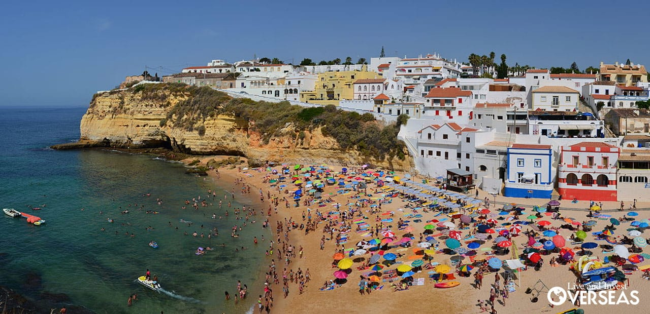Rental Property In Algarve
