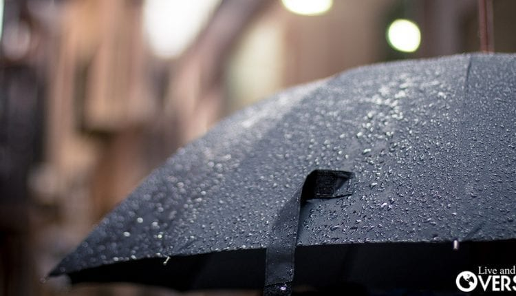 Surviving Rainy Season in the Tropics