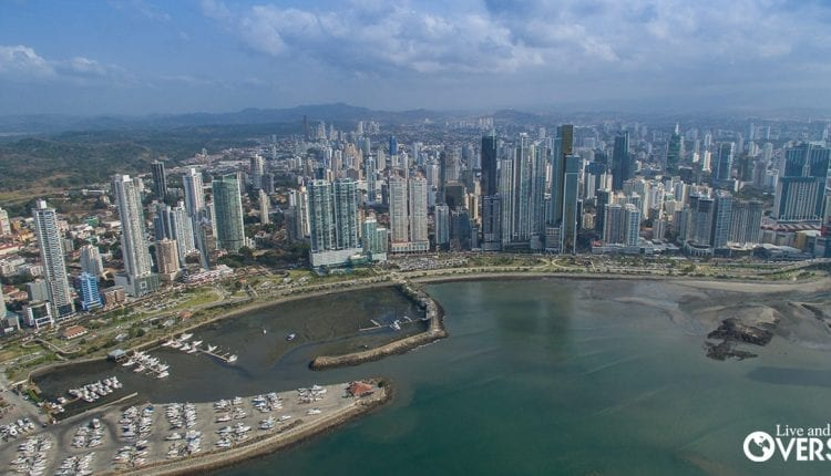 Panama City Is A Completely New Playground