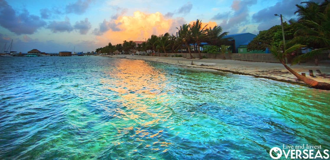 Travel From Ambergris Caye To Belize City