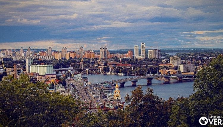 Ukraine Property Market