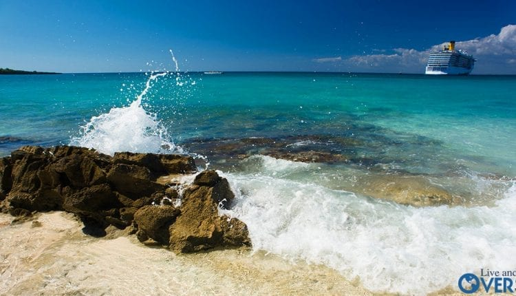 Residency In The Dominican Republic Includes access to the pearls of the caribbean.