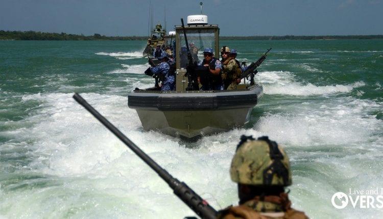 Belize And Guatemala Border Dispute: