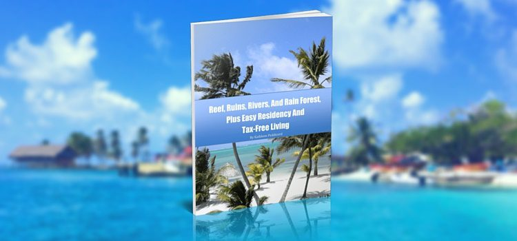 Free Belize Report