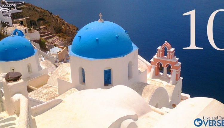 Tips For Moving Abroad, from Santorini Island to anywhere in the world