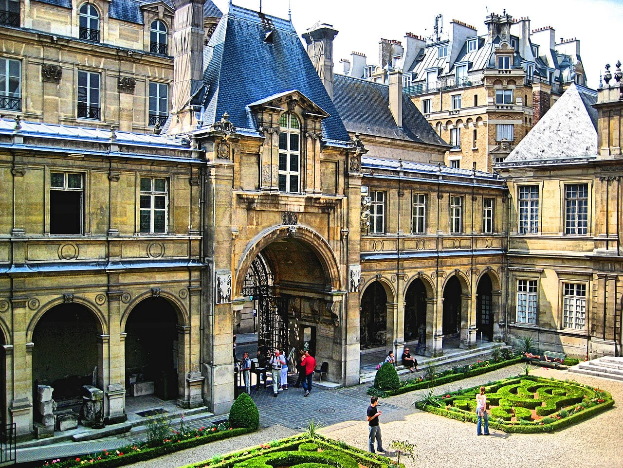 Musée Carnavalet, Paris - 7 Places You Can't Miss If It's Your First Time In Paris